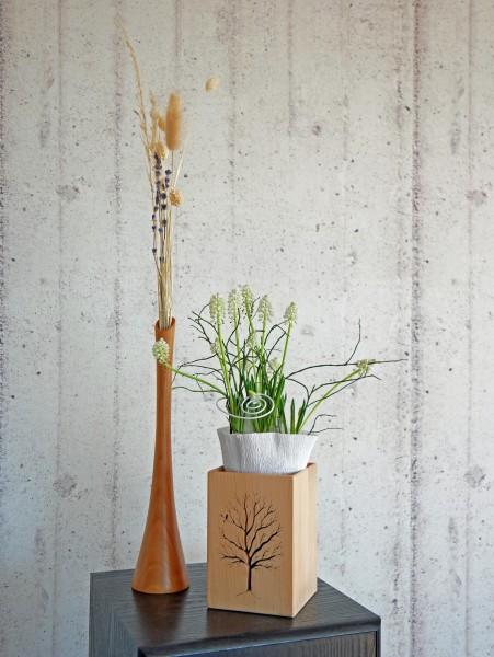 Deco-Vase groß